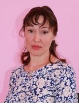 Анисимова Наталья Вячеславовна